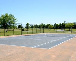 Largo Tennis Court
